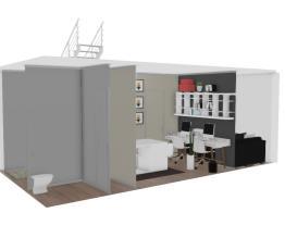 escritorio - salas