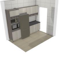cozinha da tânia