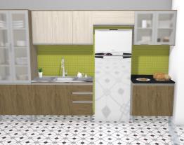 Cozinha Integra 7