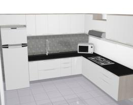 cozinha solaris branca s/ pes