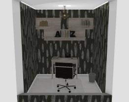 Escritório - Cler Jordão - Realce móveis
