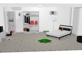 quarto para adolecente