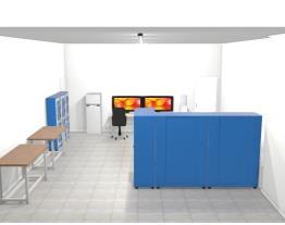 Laboratório Sistemas Embarcados