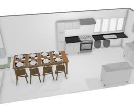 cozinha roça e mesa