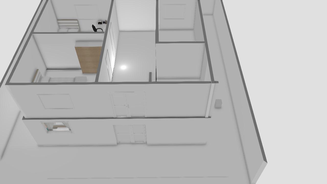 segundo projeto com 2 andares