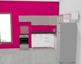 Cozinha Erica