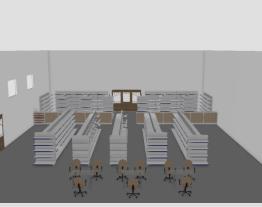 Loja material para construção