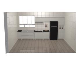 cozinha Dario