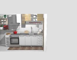 minha cozinha interna