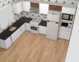 Jonas cozinha