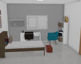 quarto da laura