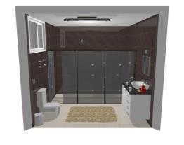 Banheiro º 1