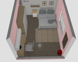 Meu projeto Leroy Merlin- lorena quarto