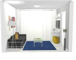 Sala jovem (Menino)