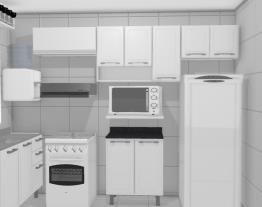 Projeto Cozinha II