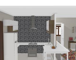 Nossa casa cozinha 2