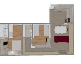 Meu projeto Robel casa nova