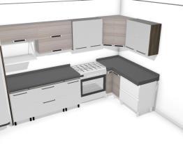 cozinha muriae