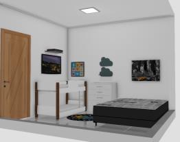 quarto larissa