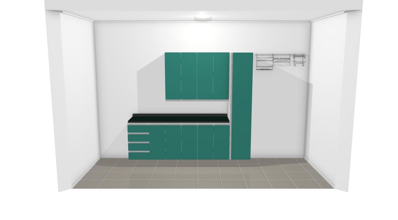 Cozinha - Passa Prato