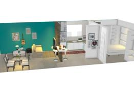 Projeto casa linear