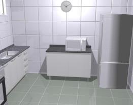 Cozinha Stilo Plus
