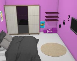 Larissa (quarto Tanya)
