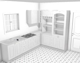 Cozinha da Dona Maria