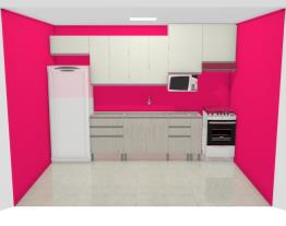 cozinha Shy