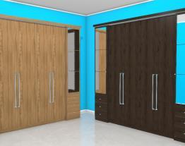 Closet Sofisticato 6.6