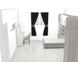 Meu projeto- quarto