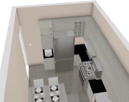 Cozinha de Anny