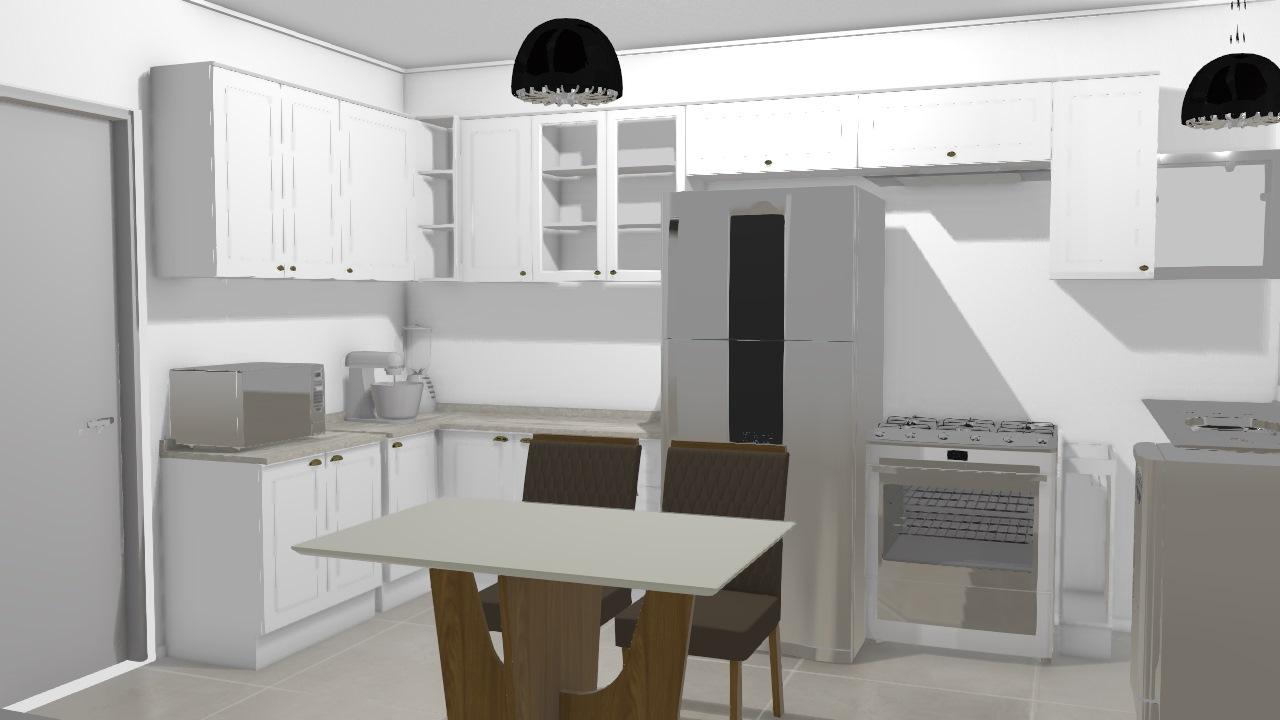 Cozinha da Leka 2