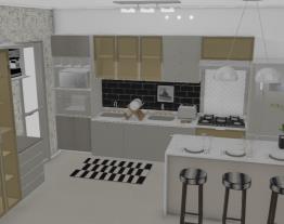 Cozinha: Castelo Branco