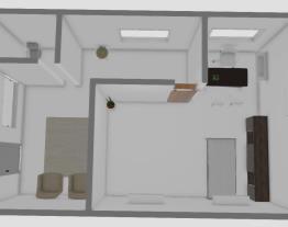 Minha sala atendimento opção 2