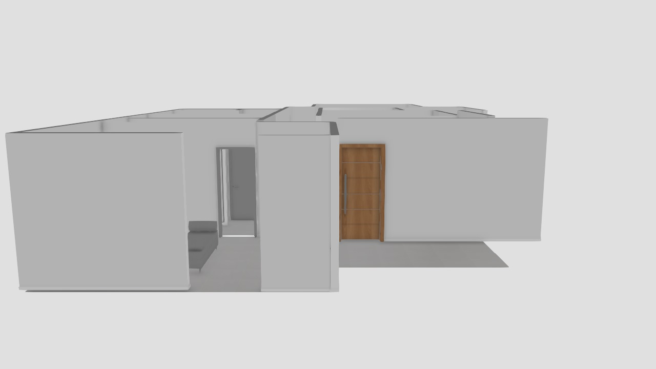 Casa Superior novo