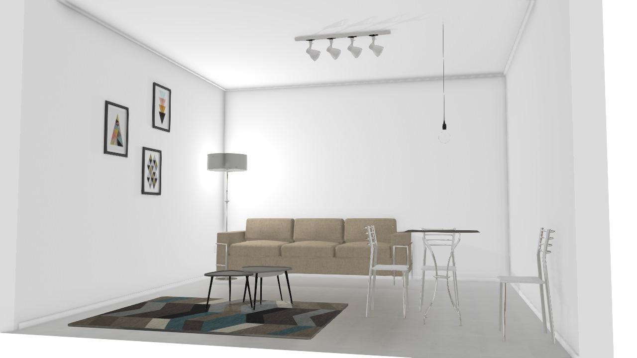 Meu projeto do apartamento