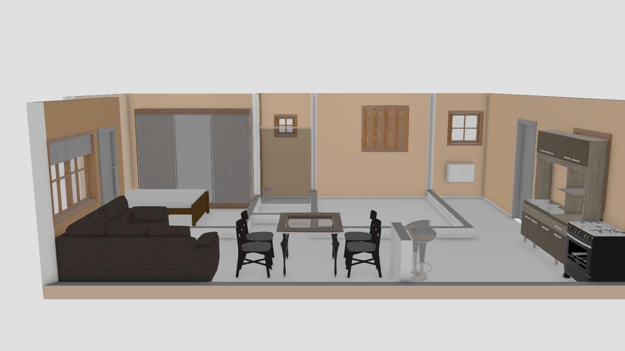 aumento casa