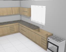 cozinha doris