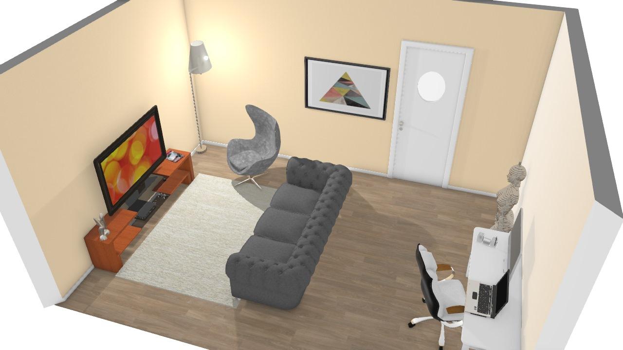 Sala Casa layout 2