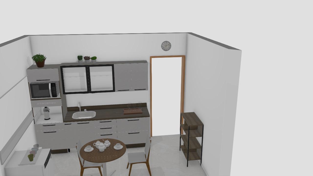 cozinha loja 2