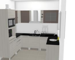 Cozinha Juquinha