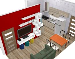 cozinha casa atual linha jazz