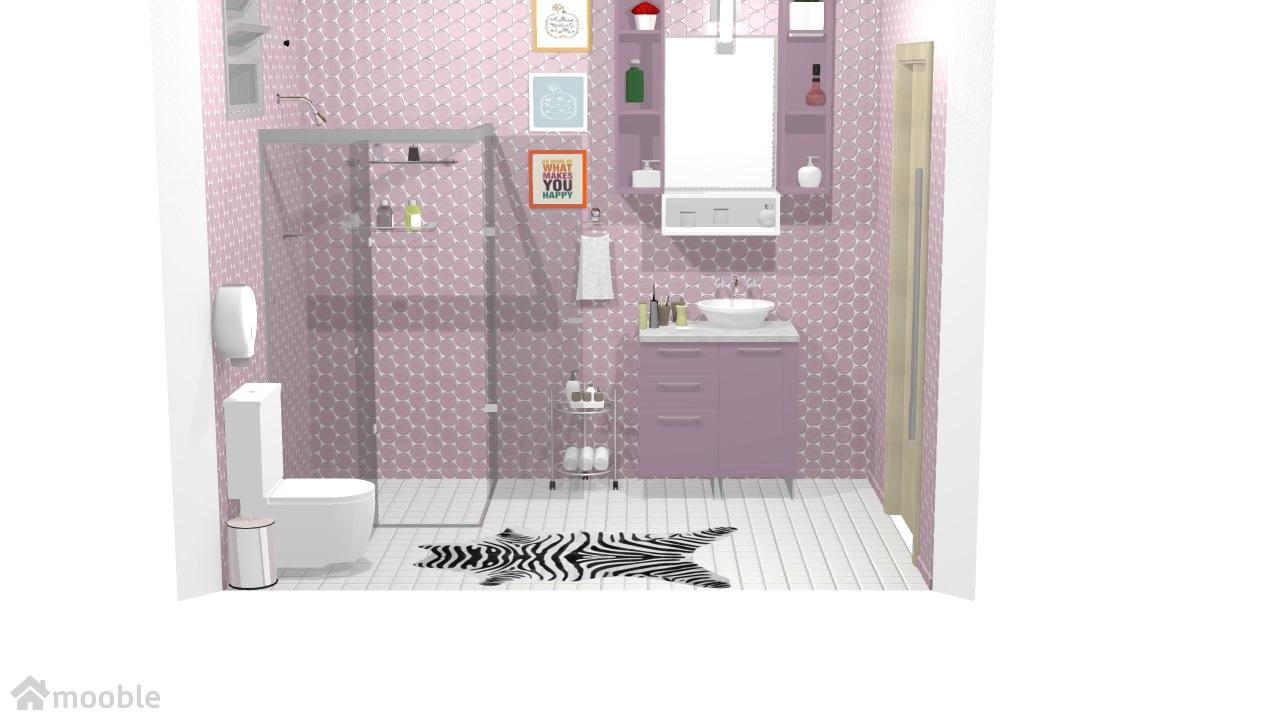 banheiro quarto casal casa 33