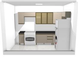 cozinha de bianca do geru