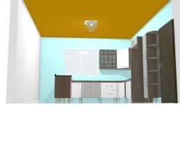 Meu projeto no Mooble evandro cozinha meri