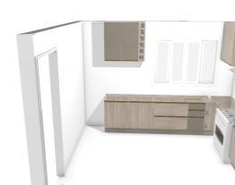 Cozinha modelo 5