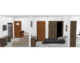 Moradas Club Canoas 2 Dormitorios