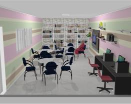 Biblioteca ISAS
