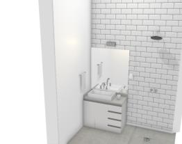 Banheiro quarto 2